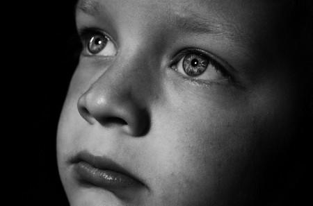 Ko je starše strah svojih lastnih otrok